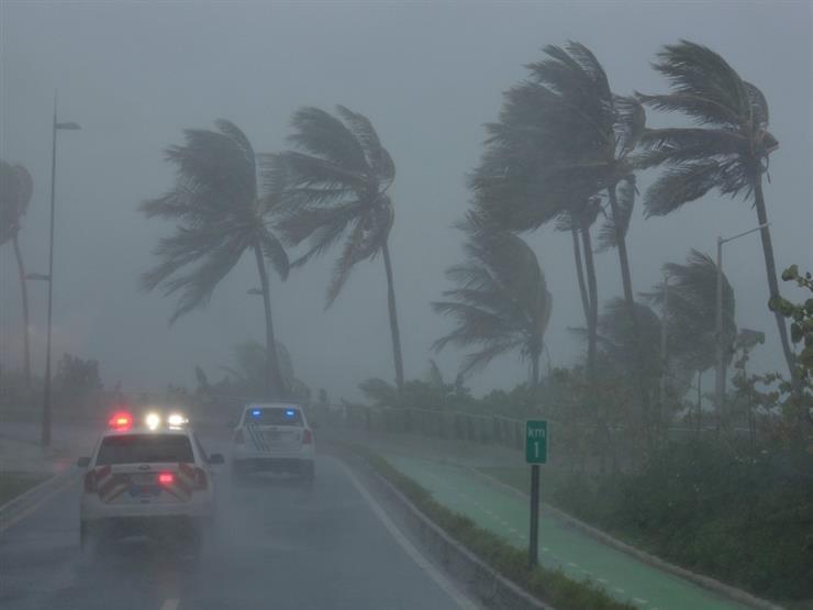وكالة أمريكية: الإعصار فلورنس سيكون مثل لكمة مايك تايسون لساحل كارولينا