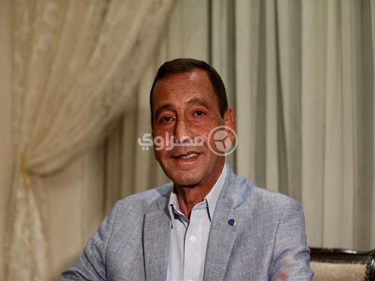 ياسر عبدالقادر لـ مصراوي : الذهب لن يكون علاجًا بارعًا للسرط...مصراوى