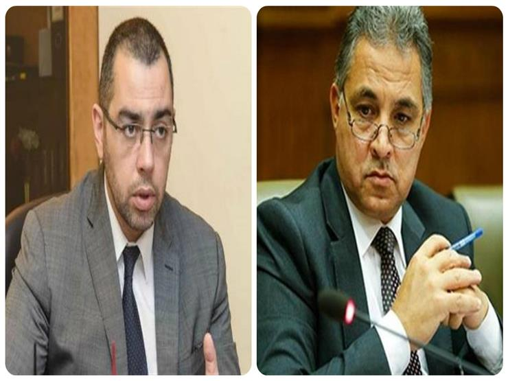 """حزب الوفد يبحث أزمة """"فؤاد والسجيني"""".. غدًا"""
