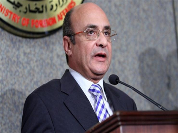 وزير شئون النواب: لا يوجد استعلاء من الوزراء على البرلمان
