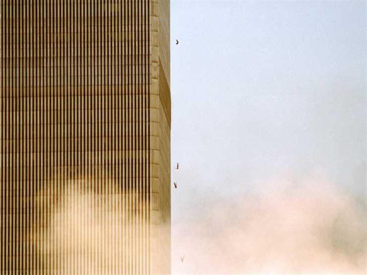 صحفيون حول العالم يختارون الصور الأكثر تأثيرًا لأحداث 11 سبتمبر