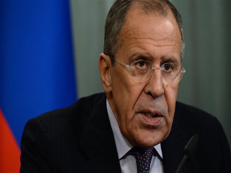 لافروف: روسيا مرتاحة لوجود قناة اتصال مع الولايات المتحدة بشأن سوريا