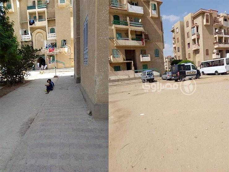 """""""مذبحة الشروق"""".. اعترافات جديدة للمُتهم: """"أجبرتني على طلاقها عشان تتجوز عشيقها"""""""