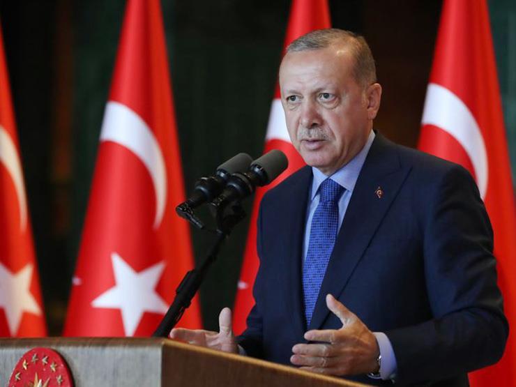 إردوغان يعين نفسه رئيسا لمجلس إدارة صندوق الثروة السيادي التركي