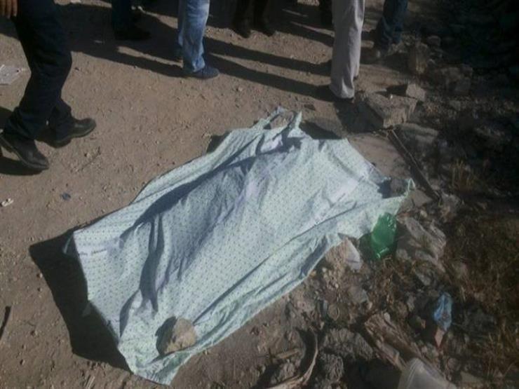 """فريق من مباحث القاهرة والقليوبية لكشف غموض """"جثة الخانكة"""""""