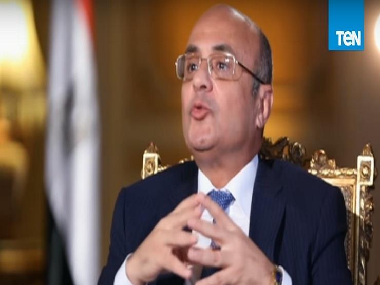 مروان: ظاهرة التفاف النواب حول الوزراء لتقديم الطلبات تراجعت كثيرًا