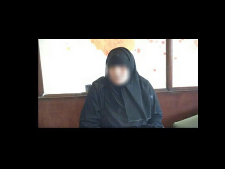 """هبة زوجة والد ضحايا """"مذبحة بنها"""" تفجر مفاجأة: """"ابني قالي بابا ناوي يقتلني أنا وإخواتي"""""""