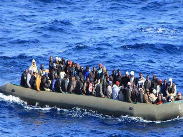 إنقاذ 113 مهاجرًا في الغرب الليبي