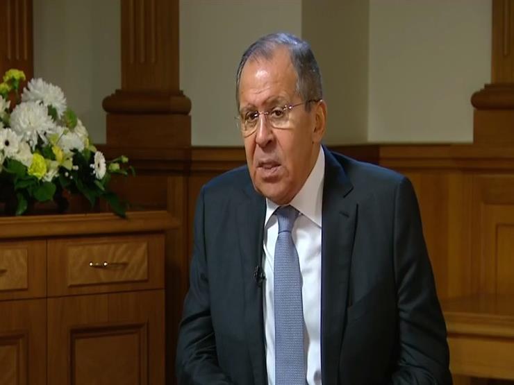 لافروف: الجيش السوري لم يبدأ هجومًا على إدلب.. وننشئ ممرات إنسانية