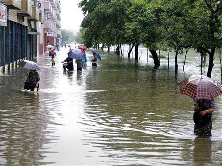 الأمم المتحدة تساعد كوريا الشمالية بعد فيضانات شردت 10 آلاف ...مصراوى