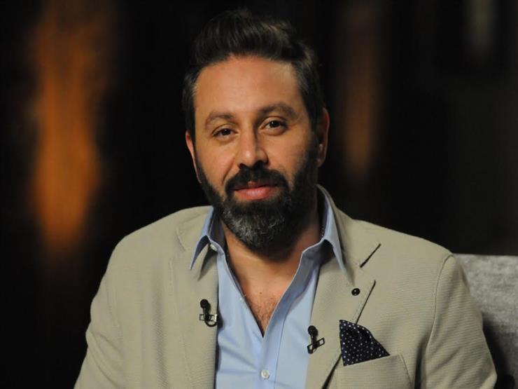 حازم إمام: أحترم المرأة.. وتفكيري تغيَّر بعد الزواج في هذه الأمور
