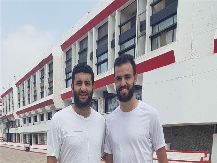 أمير عزمي: قرار معاملة لاعبي شمال أفريقيا  محليين سيزيد من ق...مصراوى