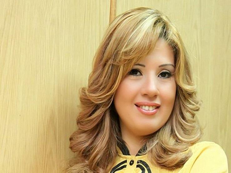 """رانيا فريد شوقي بعد تكريمها عن """"عوالم خفية"""": """"بحبك يا ملك"""""""