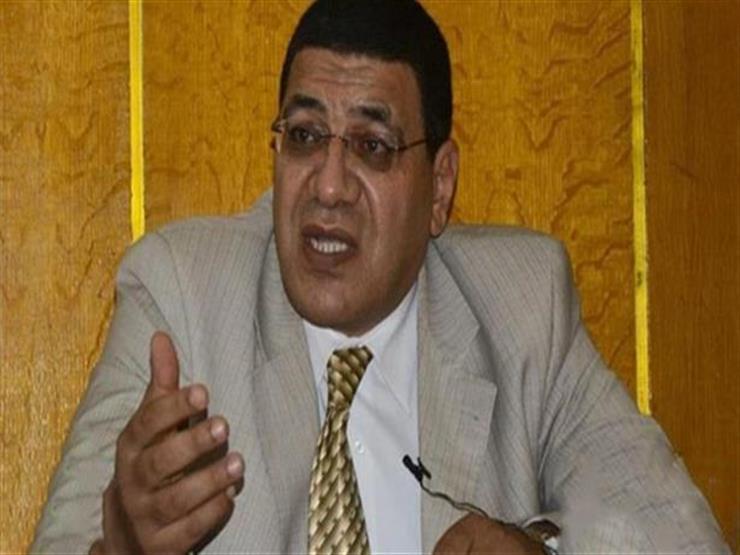 وزير العدل يقبل استقالة رئيس مصلحة الطب الشرعي...مصراوى