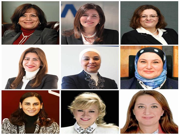 مصر تستحوذ على النصيب الأكبر في قائمة فوربس للسيدات الأكثر تأثيرًا