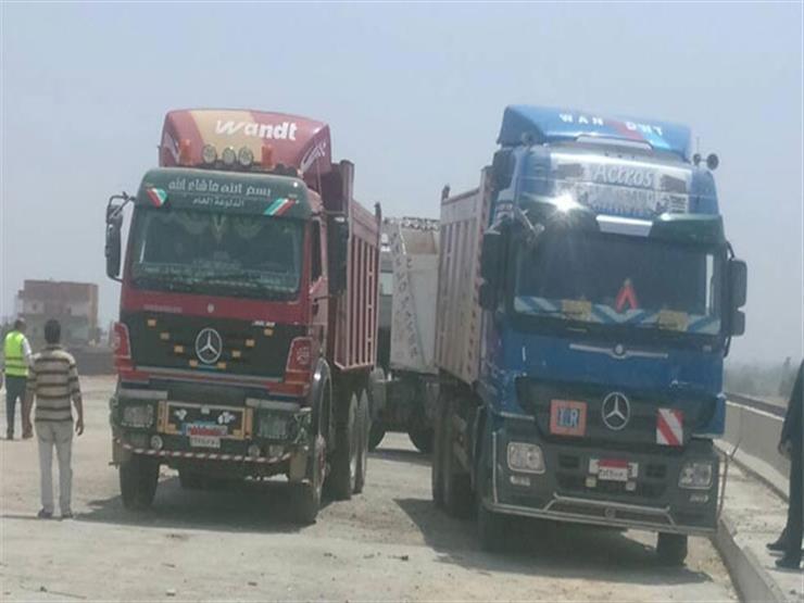 رئيس الشعبة: حظر سير المقطورات فوق الدائري لن يرفع أسعار خدمات النقل