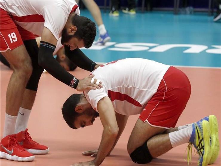 مصر تنظم تصفيات الأولمبياد لكرة طائرة رسميًا