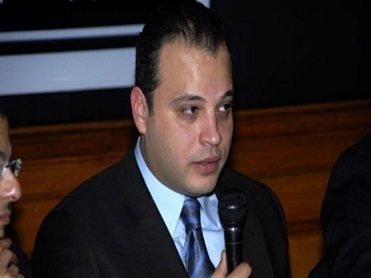 """تامر عبدالمنعم يعلق على فيلم"""" الملاك"""""""