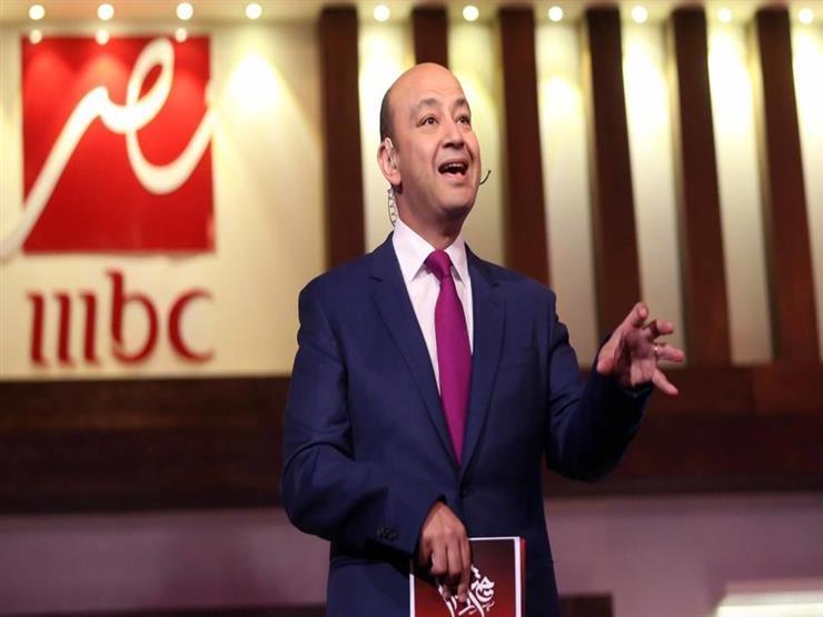 """عمرو أديب مطالبًا بقراءة الفاتحة للسادات: """"كان عبقري""""- فيديو"""