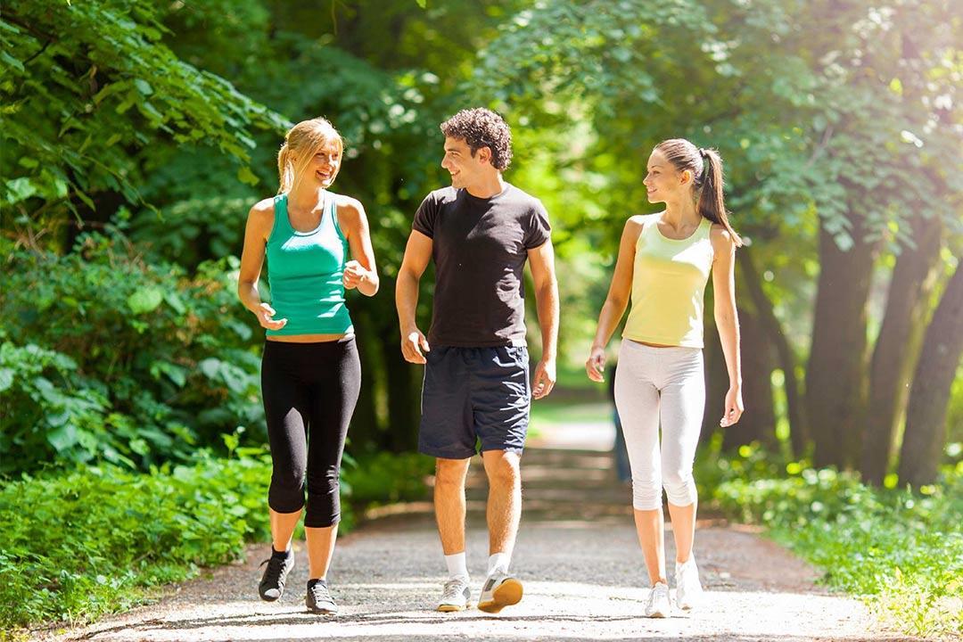 بعيدا عن الصالات الرياضية.. 9 أنشطة ممتعة تخلصك من الوزن الزائد