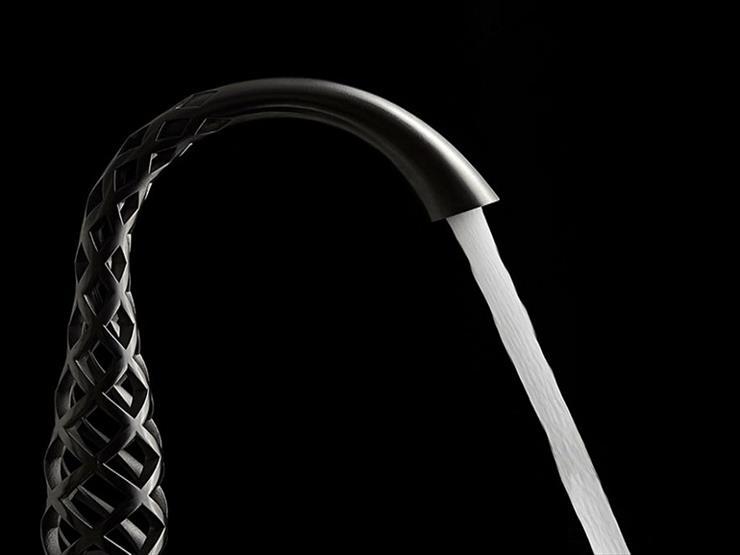 """""""القابضة للمياه"""" تطلق الحملة القومية لترشيد الاستهلاك"""