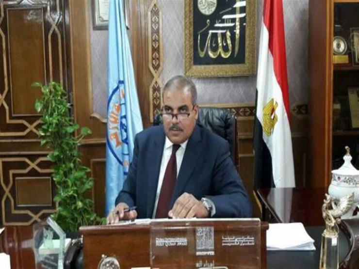 رئيس جامعة الأزهر يشهد تخريج الدفعة الأولى بمركز الهندسة الوراثية