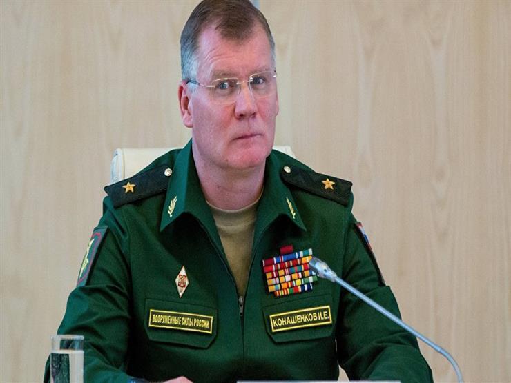 الدفاع الروسية: موسكو قدمت أدلة على انتهاك واشنطن معاهدة الصواريخ