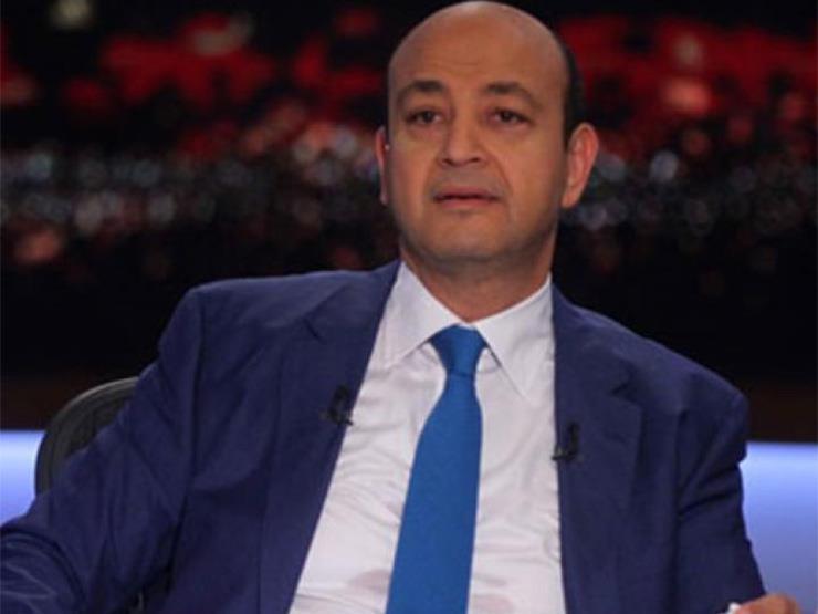 """عمرو أديب: """"الملاك"""" فيلم """"تافه"""""""
