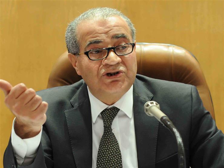 وزير التموين محذرًا المواطنين من تخزين الأرز:  سنلجأ للضبطي...مصراوى