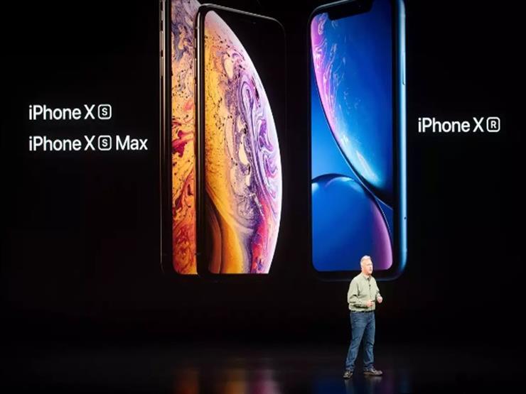7 أسباب تدفعك لشراء هاتف  iPhone XR  بدلًا من  iPhone XS ...مصراوى