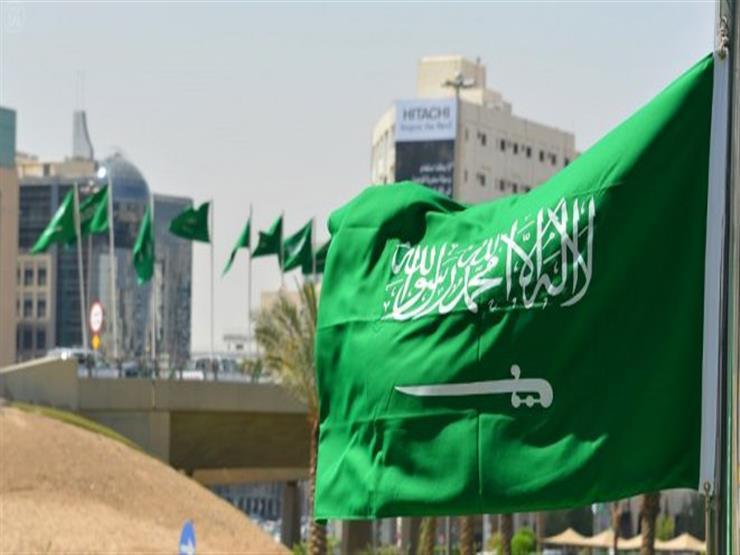 السعودية تسعى لدخول  جينس  بأكبر علم في العالم بطريقة فريد...مصراوى