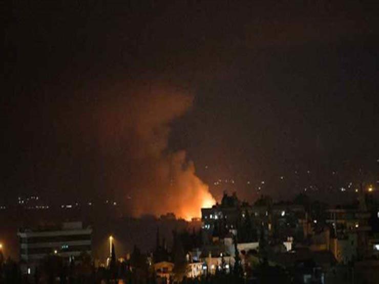 إصابة 11 شخصا في قصف لمدينة اللاذقية غربي سوريا...مصراوى