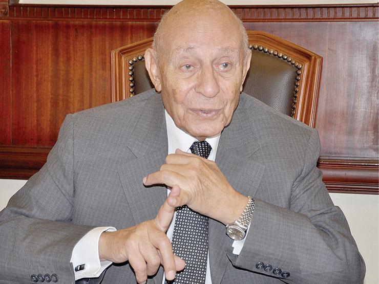 """رئيس """"قومي حقوق الإنسان"""" يستقبل سفير أستراليا بالقاهرة"""