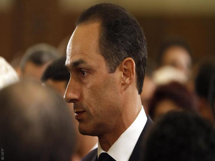 """جمال مبارك لمحكمة """"التلاعب في البورصة"""": """"أنا عايز أعرف بنتحاكم بقالنا 8 سنين ليه؟"""""""