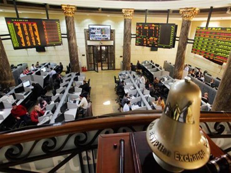 42d83fce3866e عاصفة الأسواق الناشئة تضرب البورصة والخسائر 74 مليار جنيه في أسبوع. البورصة  المصرية