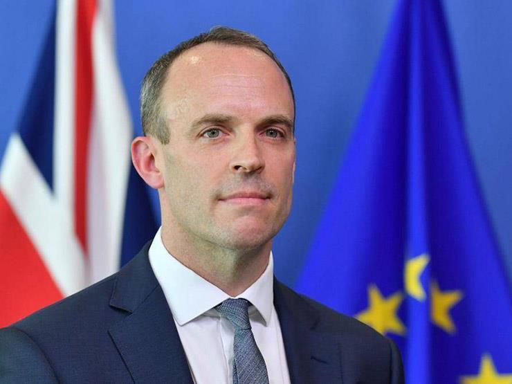 وزير الخارجية البريطاني: بريكست الجديد يسمح بتجاوز الأزمة الحالية