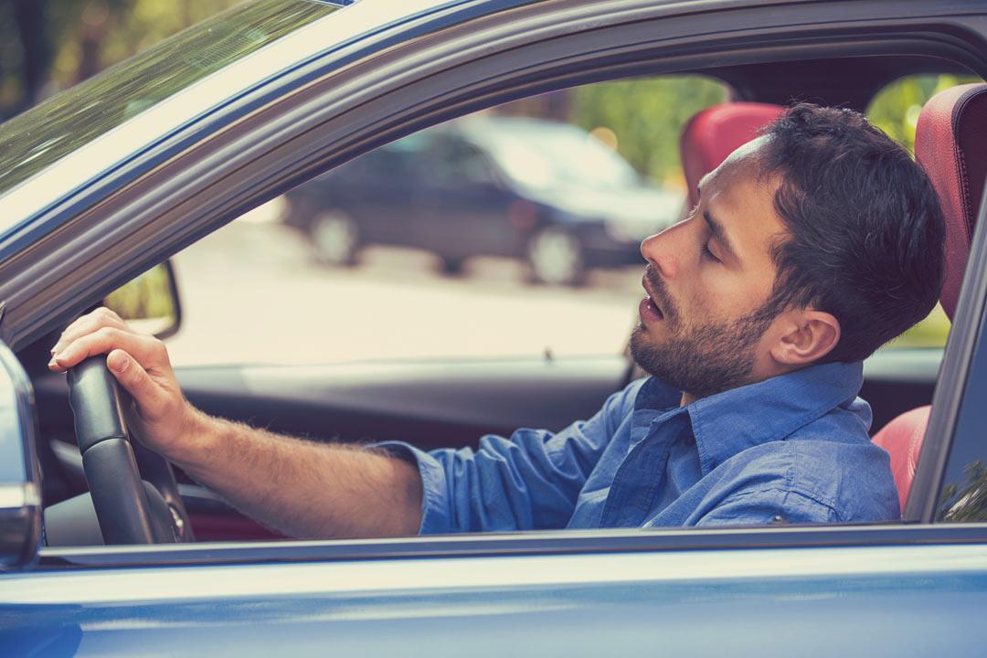 انتبه.. النوم أقل من 7 ساعات يزيد فرص التعرض لحوادث الطرق
