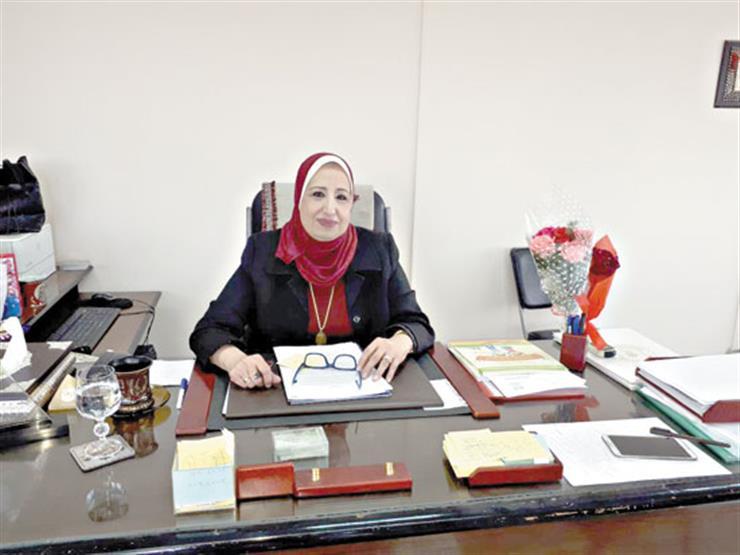 مدير مركز تطوير المناهج: كتب نظام التعليم الجديد جاهزة للتسل   مصراوى