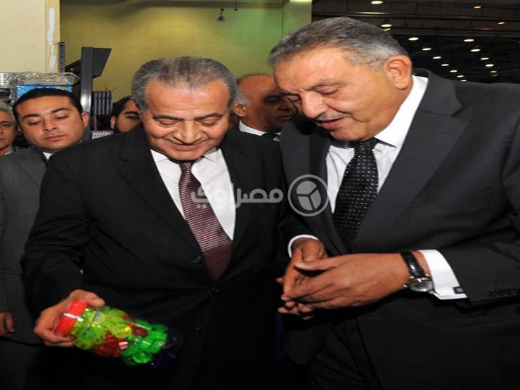 وزير التموين: توزيع 10 آلاف شنطة مدرسية على الفئات الأكثر اح...مصراوى