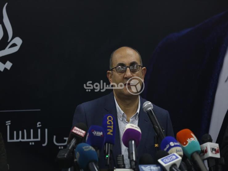 أبرزها الحكم في قضية  خالد علي .. نشرة محاكمات الأربعاء...مصراوى