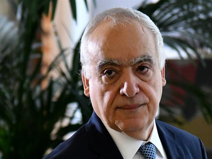 المبعوث الاممي لليبيا يؤكد تبديد سوء الفهم مع المشير حفتر
