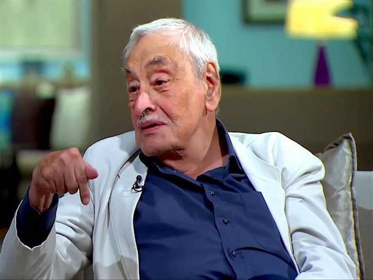 وفاة الفنان جميل راتب عن عمر ناهز 92 عامًا