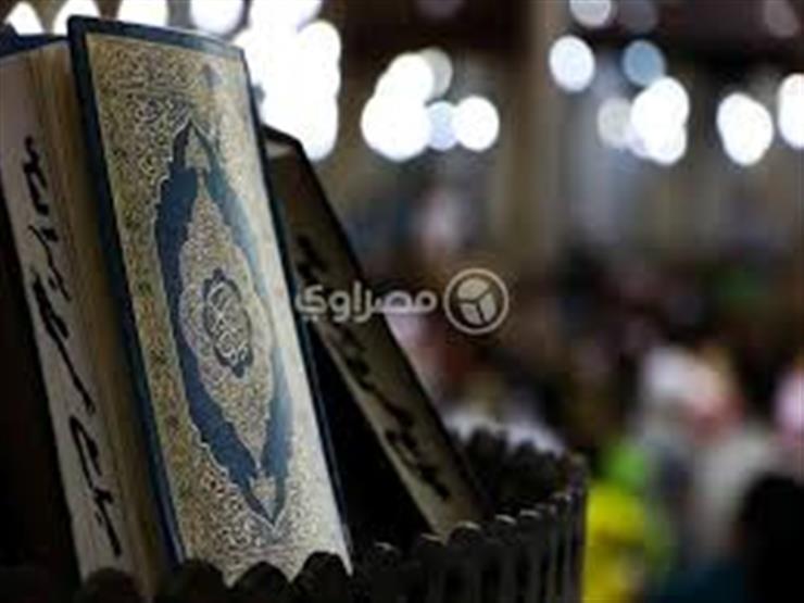 معاني القرآن: تفسير آيات من سورة  الانفطار