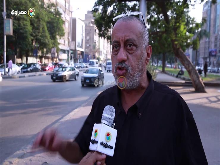 رأي الشارع عن تصنيف القاهرة الأكثر تلوثا في العالم