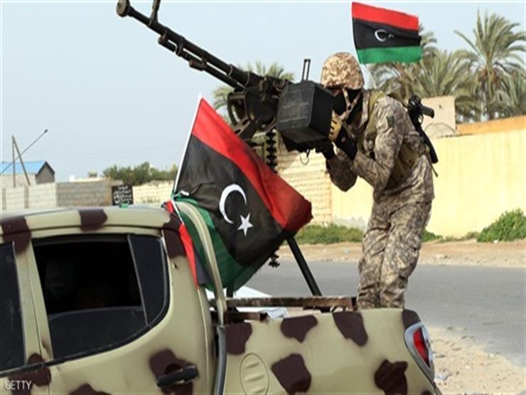 الأمم المتحدة: معارك طرابلس الليبية تشرد أكثر من 9500 شخص