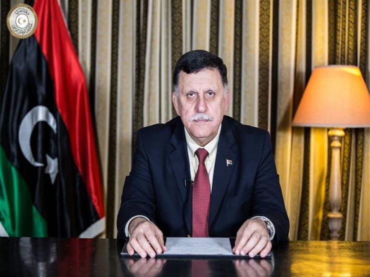 """حكومة الوفاق الوطني الليبية تدين الهجوم على بوابة """"الزويتينة"""" قرب زلة"""