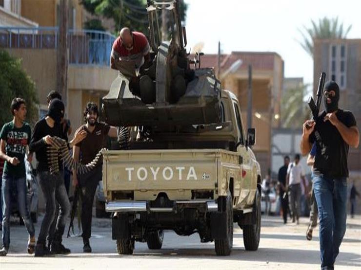 بعثة الأمم المتحدة للدعم في ليبيا تدين العنف بطرابلس...مصراوى