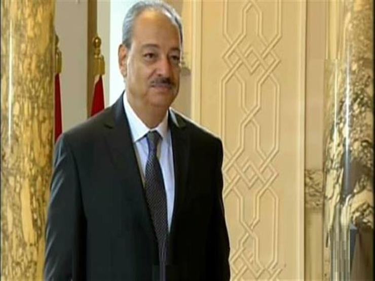 النائب العام يأمر بحبس 6 متهمين 4 أيام في حادث قطار محطة مصر