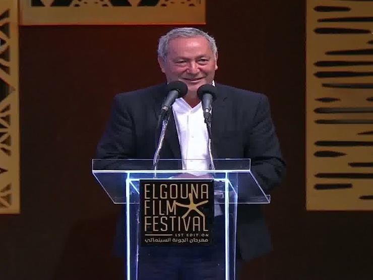 """سميح ساويرس عن مهرجان الجونة: """"مش مستعجلين.. أهم حاجة إنه يستمر"""""""