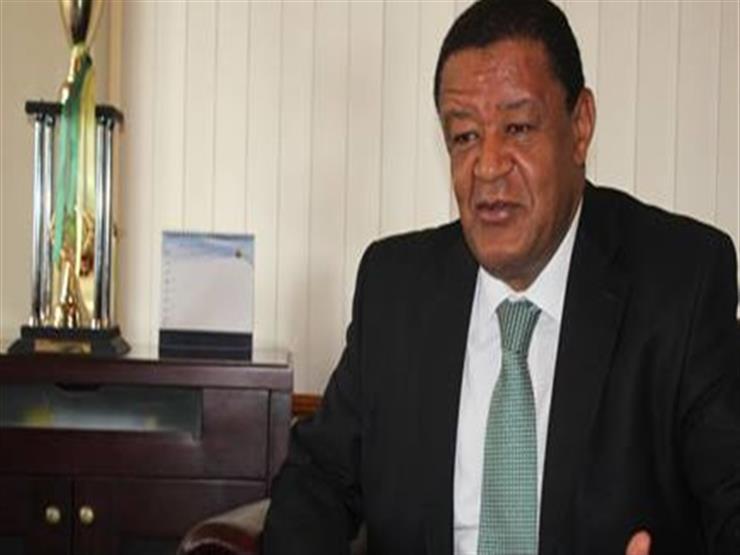 الرئيس الإثيوبي يلتقى سفير مصر بمناسبة قرب انتهاء فترة عمله بأديس أبابا